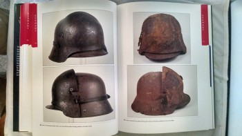 Image for HELMETS OF THE FIRST WORLD WAR
