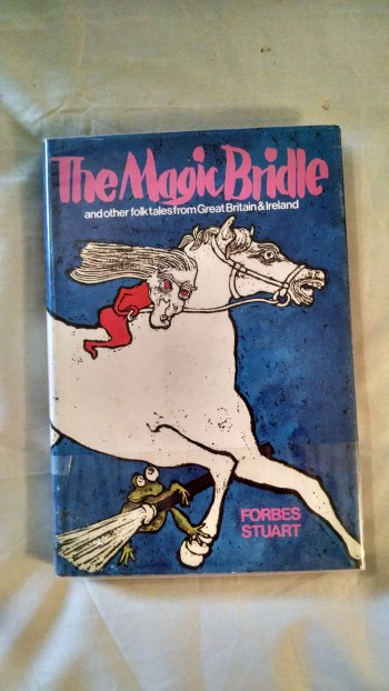 Image for THE MAGIC BRIDLE