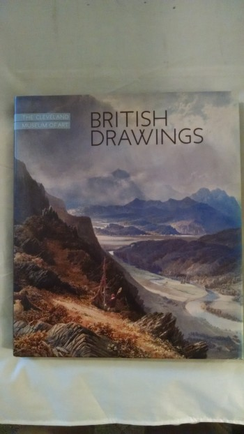 Image for BRITISH  DRAWINGS