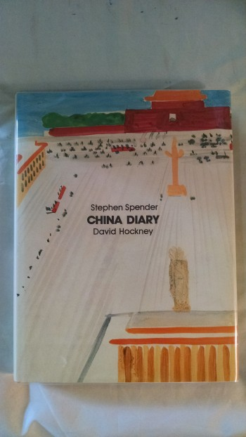 Image for CHINA DIARY