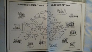 Image for  THE FOUR SEASONS OF CHESTER COUNTY