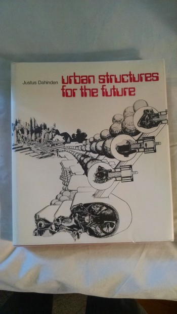 Image for URBAN STRUCTURES FOR THE FUTURE