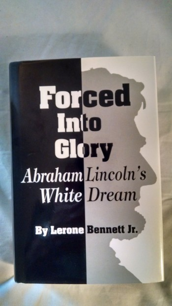 Image for FORCED INTO GLORY