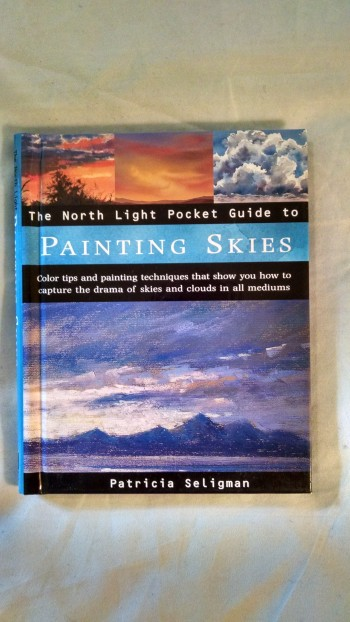 Image for PAINTING SKIES