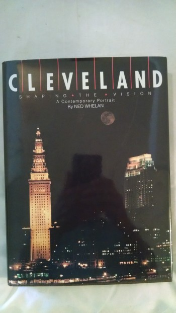 CLEVELAND  SHAPING THE VISION