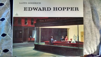 Image for EDWARD HOPPER