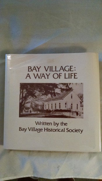 Image for BAY VILLAGE   A WAY OF LIFE