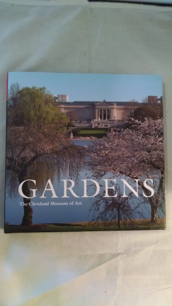Image for GARDENS  THE CLEVELAND MUSEUM OF ART
