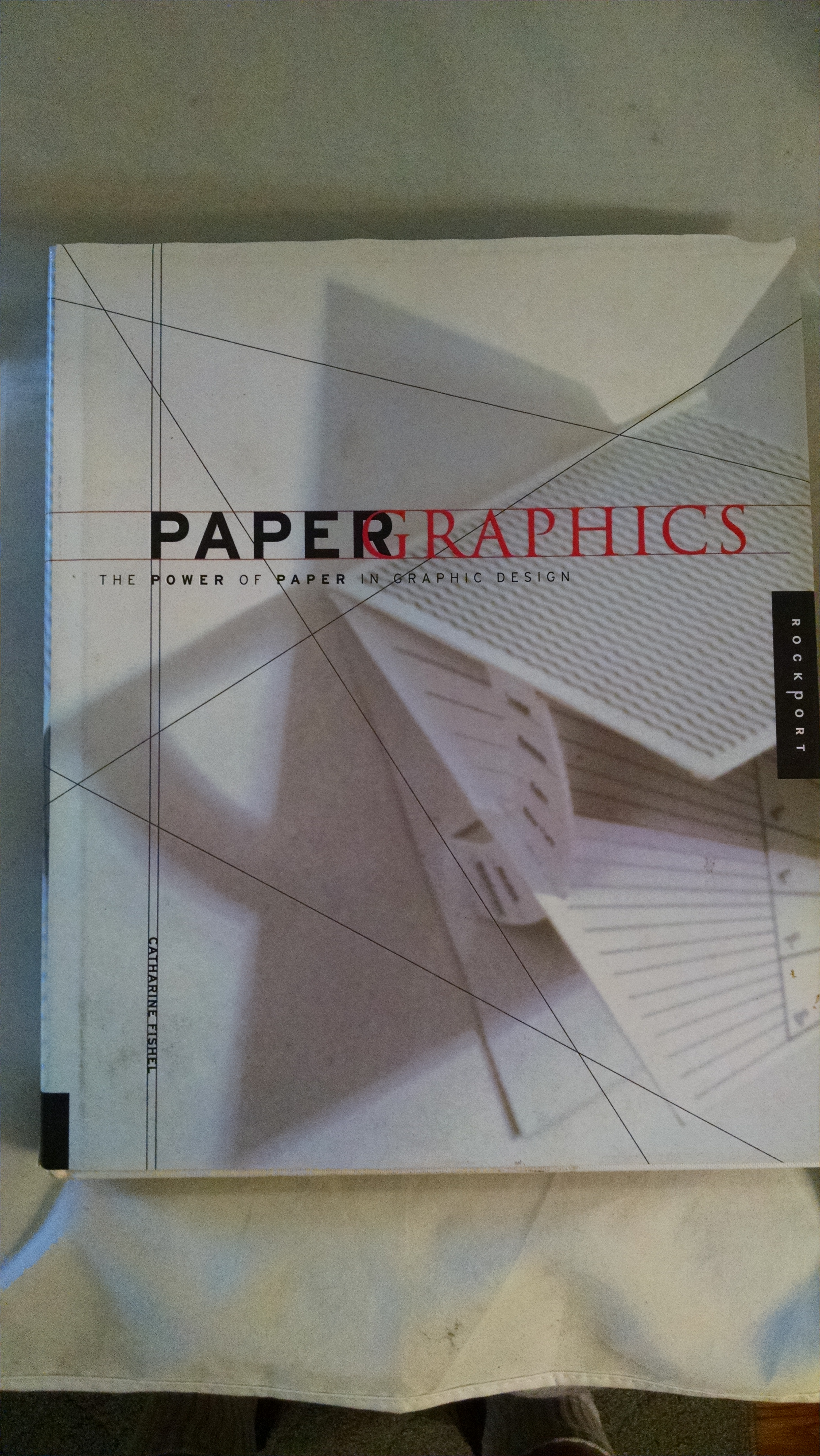 Image for PAPER GRAPHICS
