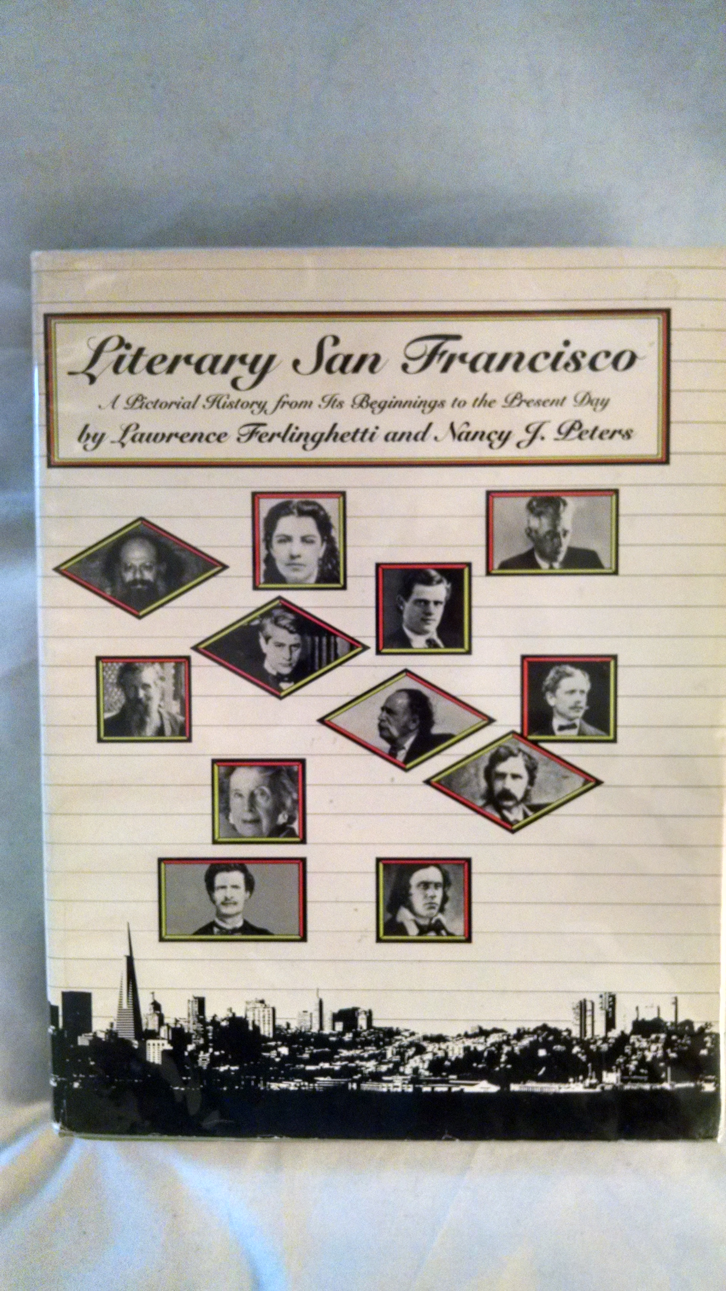 Image for LITERARY SAN FRANCISCO
