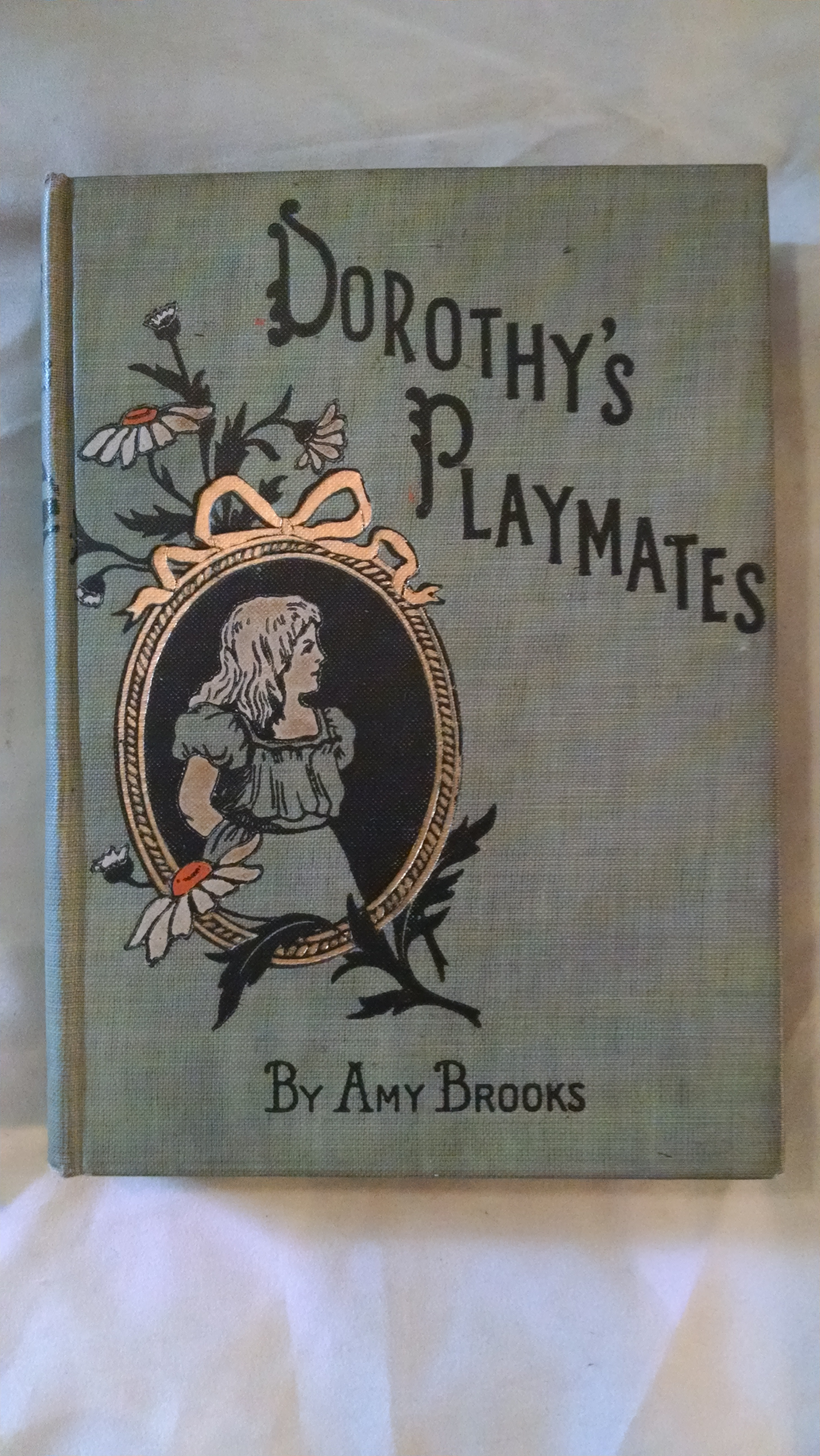Image for DORTHY'S PLAYMATES