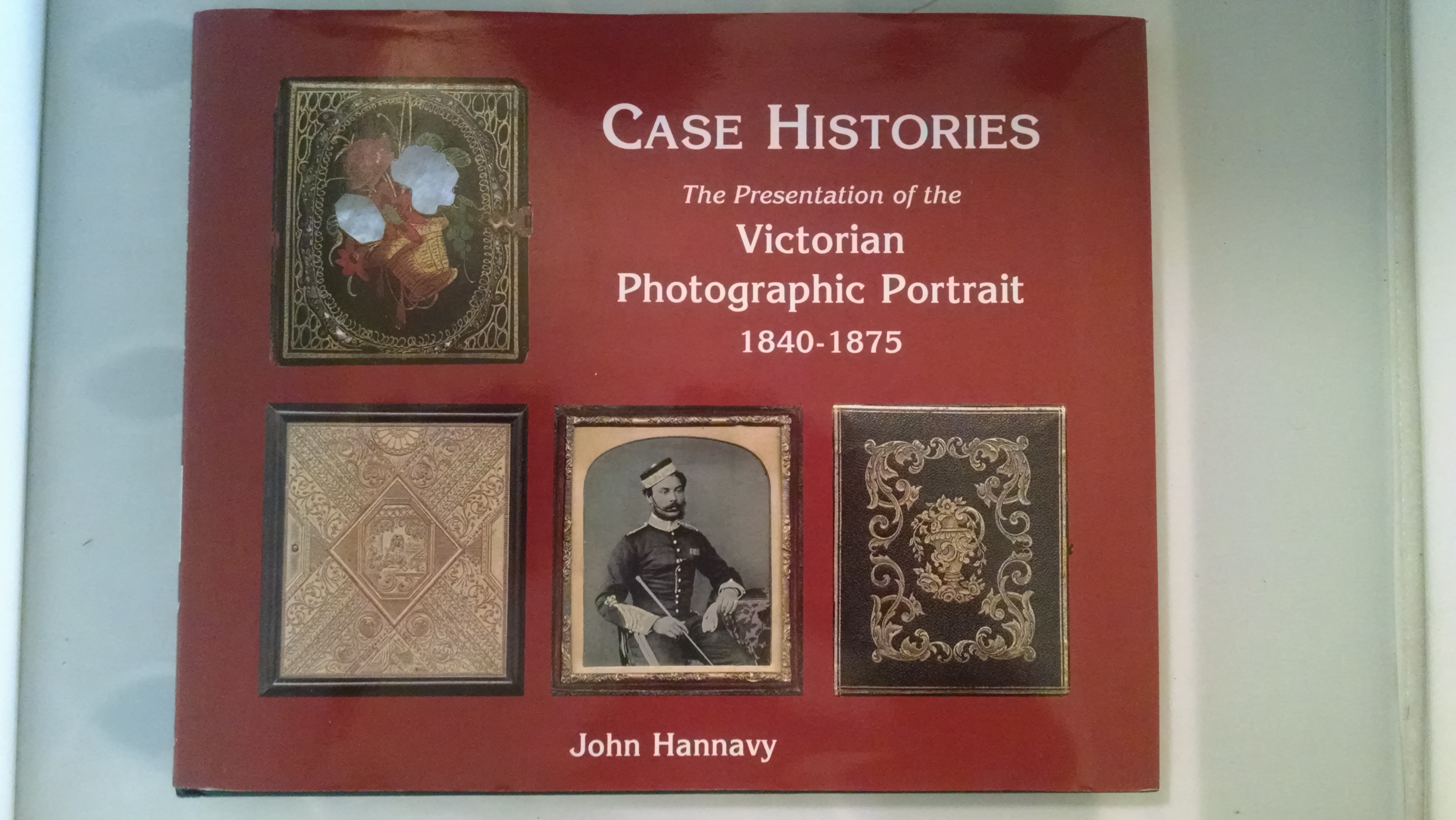 Image for CASE HISTORIES