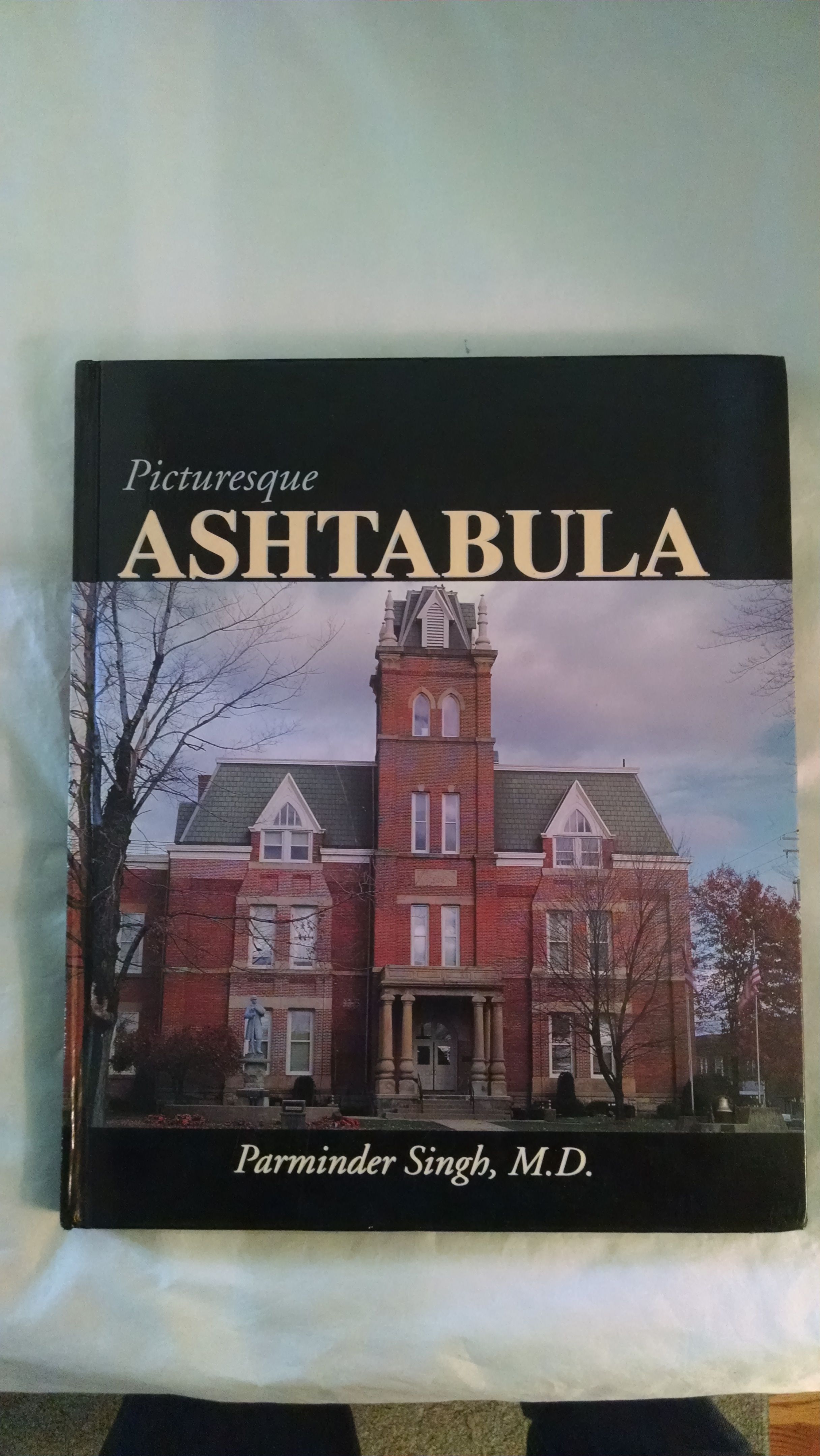 Image for PICTURESQUE  ASHTABULA