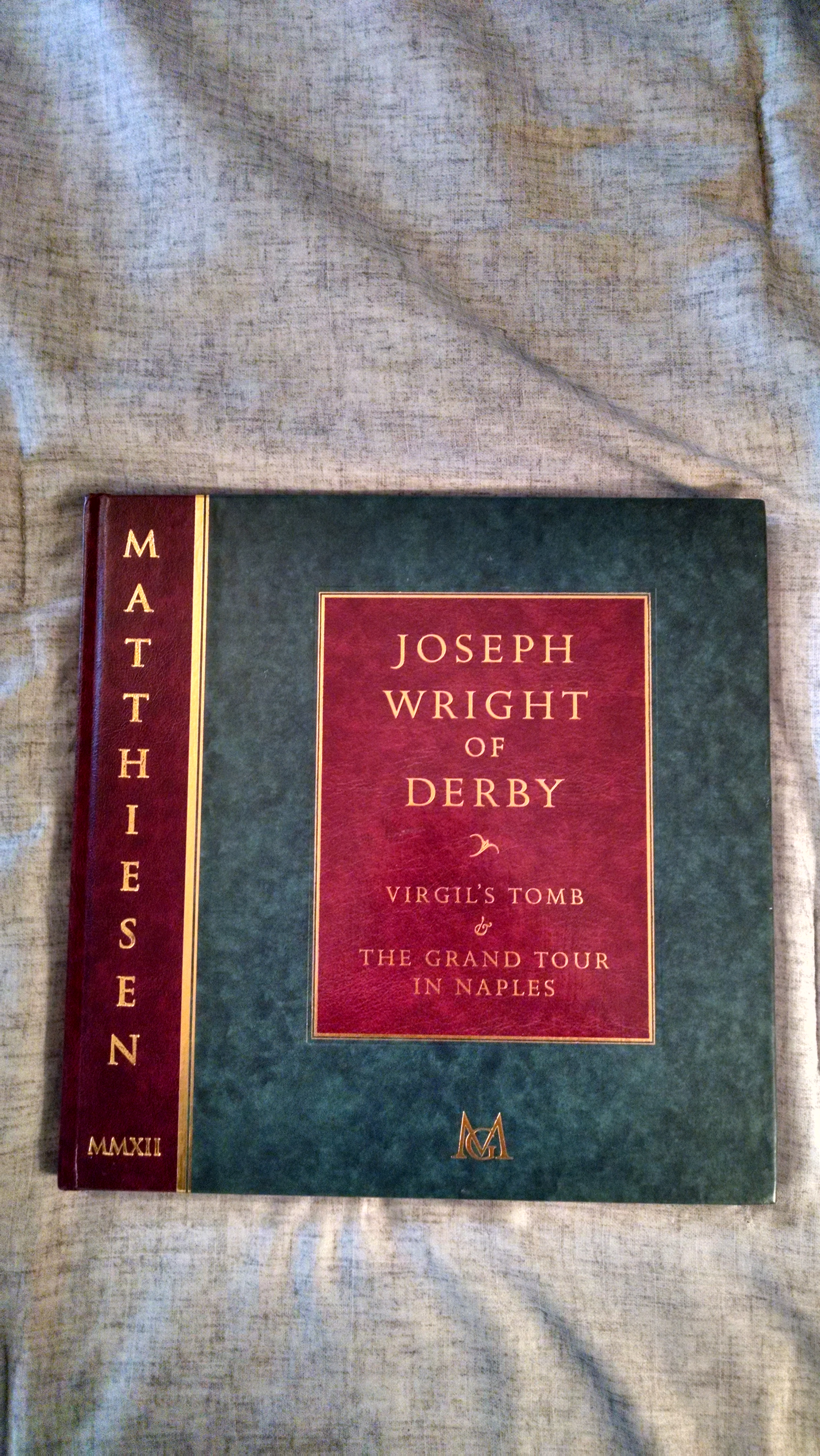 Image for JOSEPH WRIGHT OF DERBY