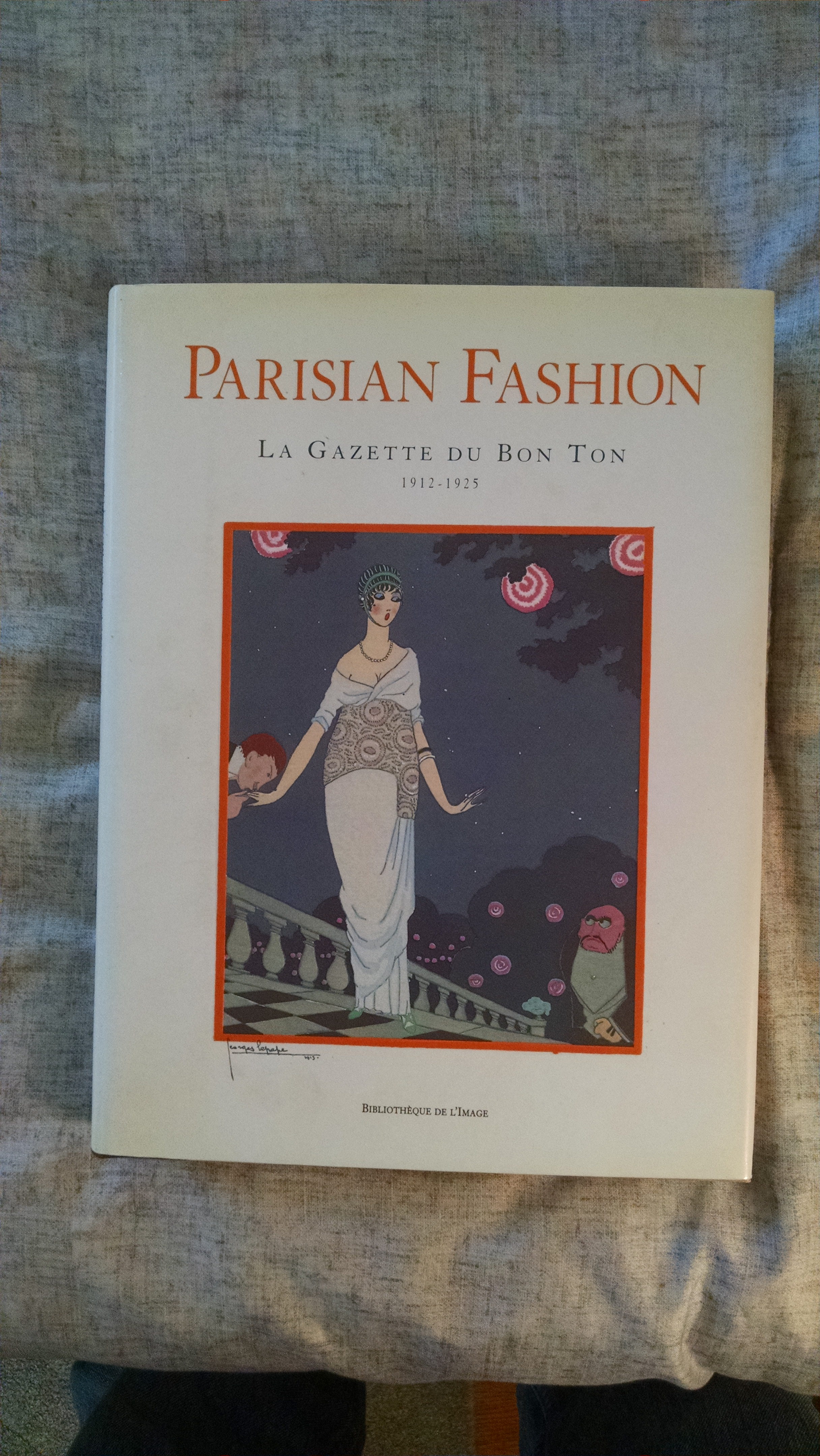Image for PARISIAN FASHION