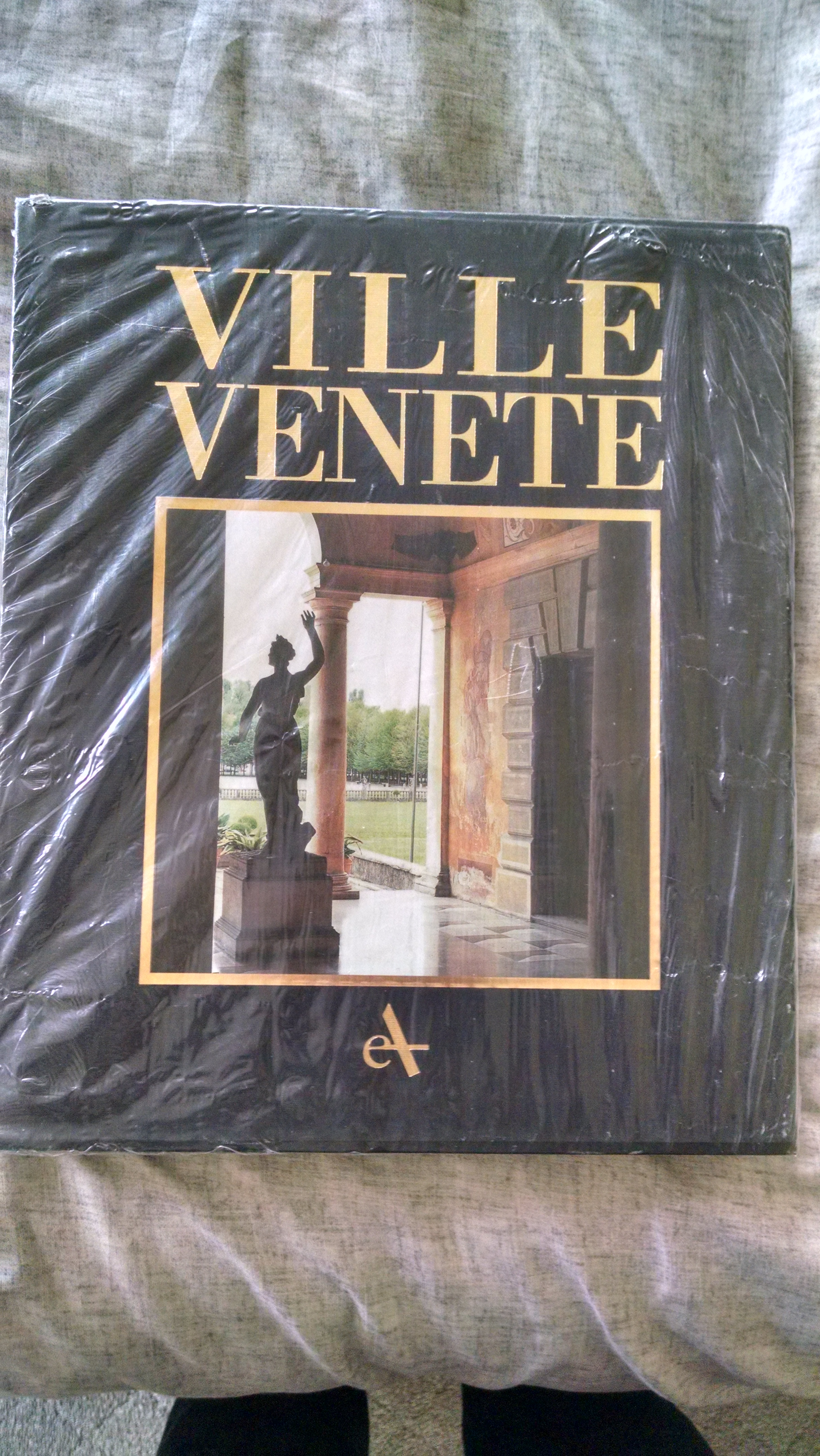 Image for VILLA VENETE