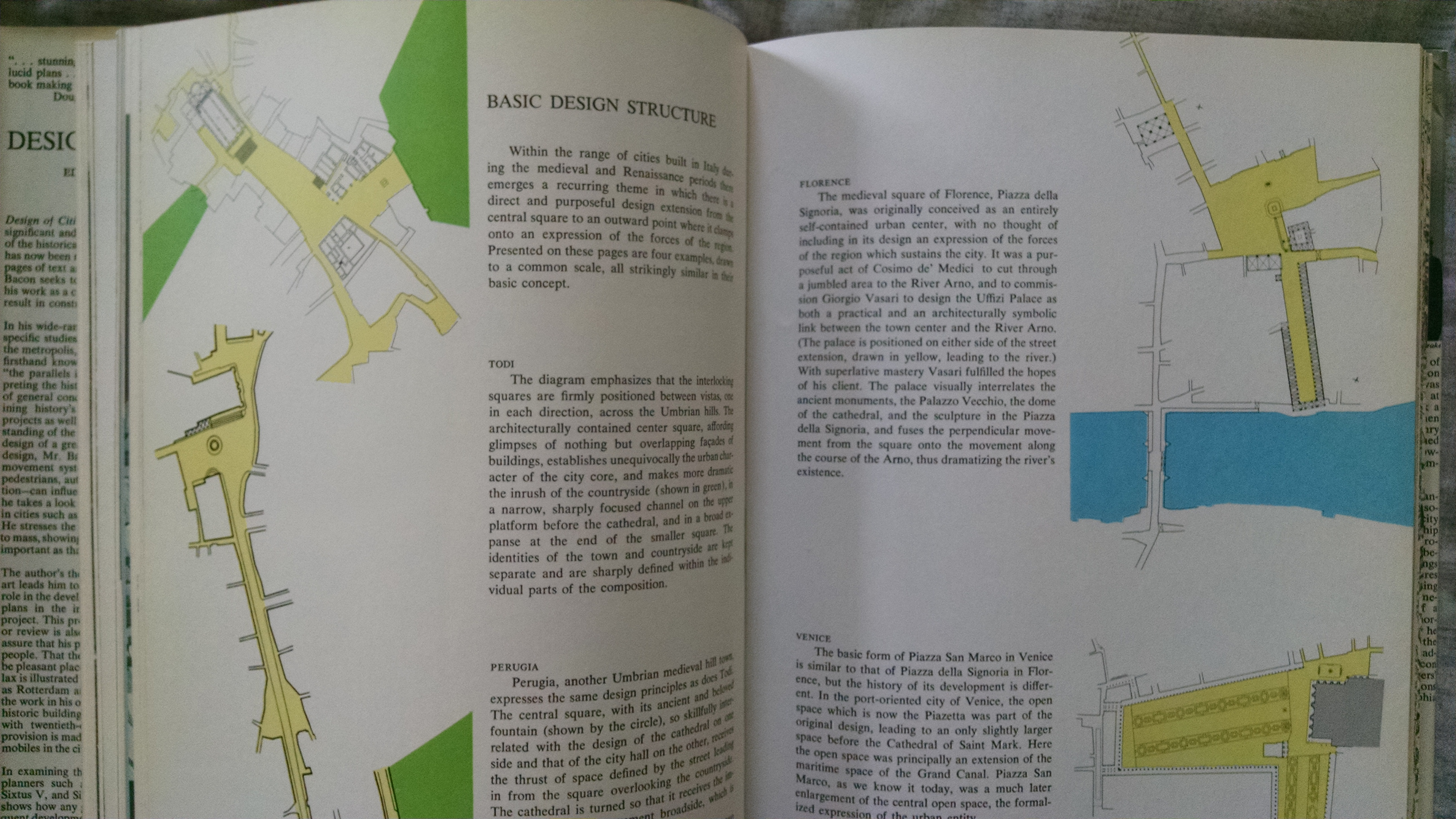 Image for DESIGN OF CITIES