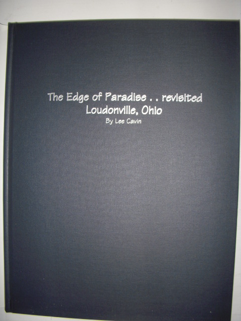 Image for The Edge of Paradise  . . Revisited : Loudonville, Ohio