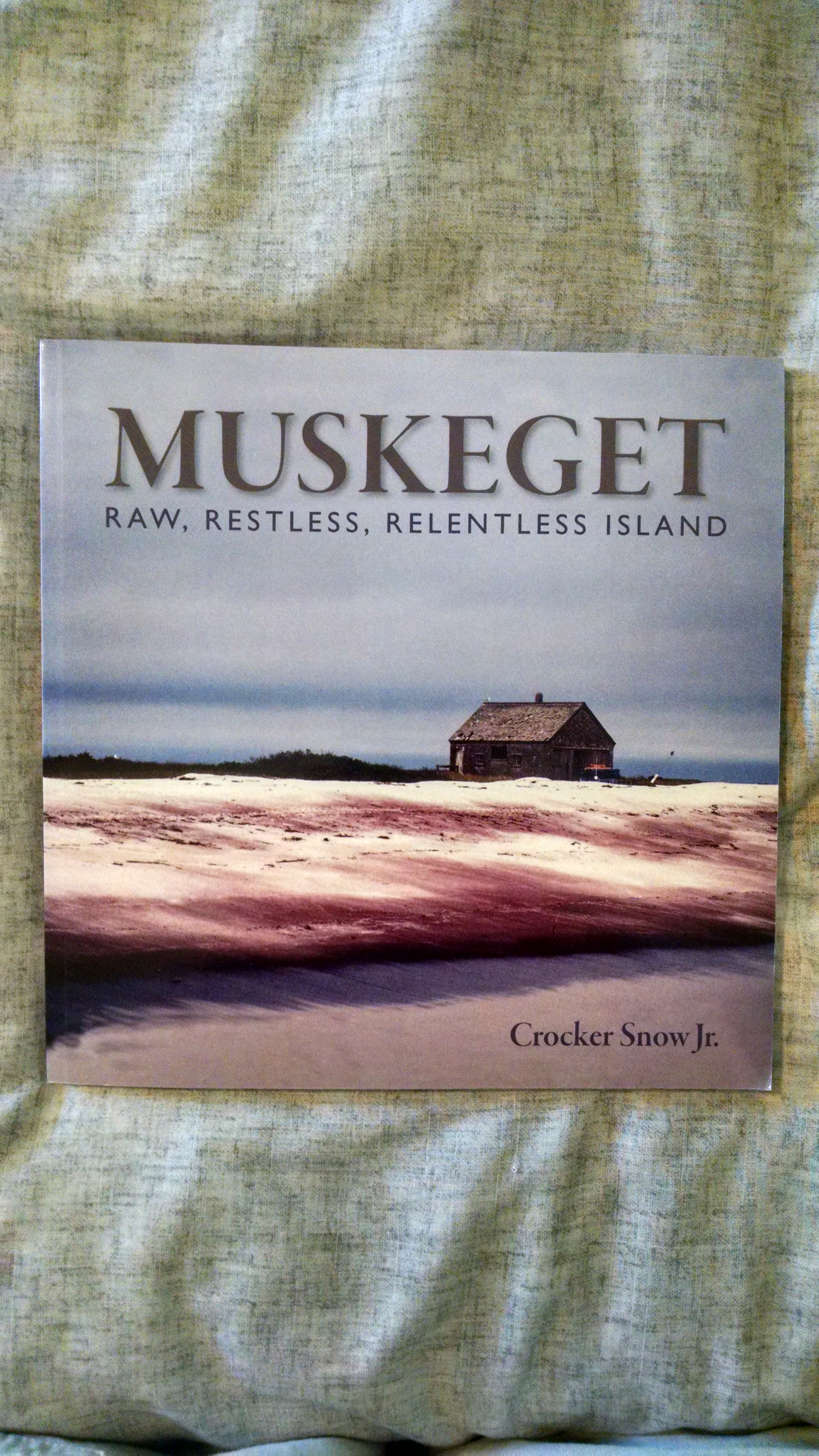 Image for MUSKEGET