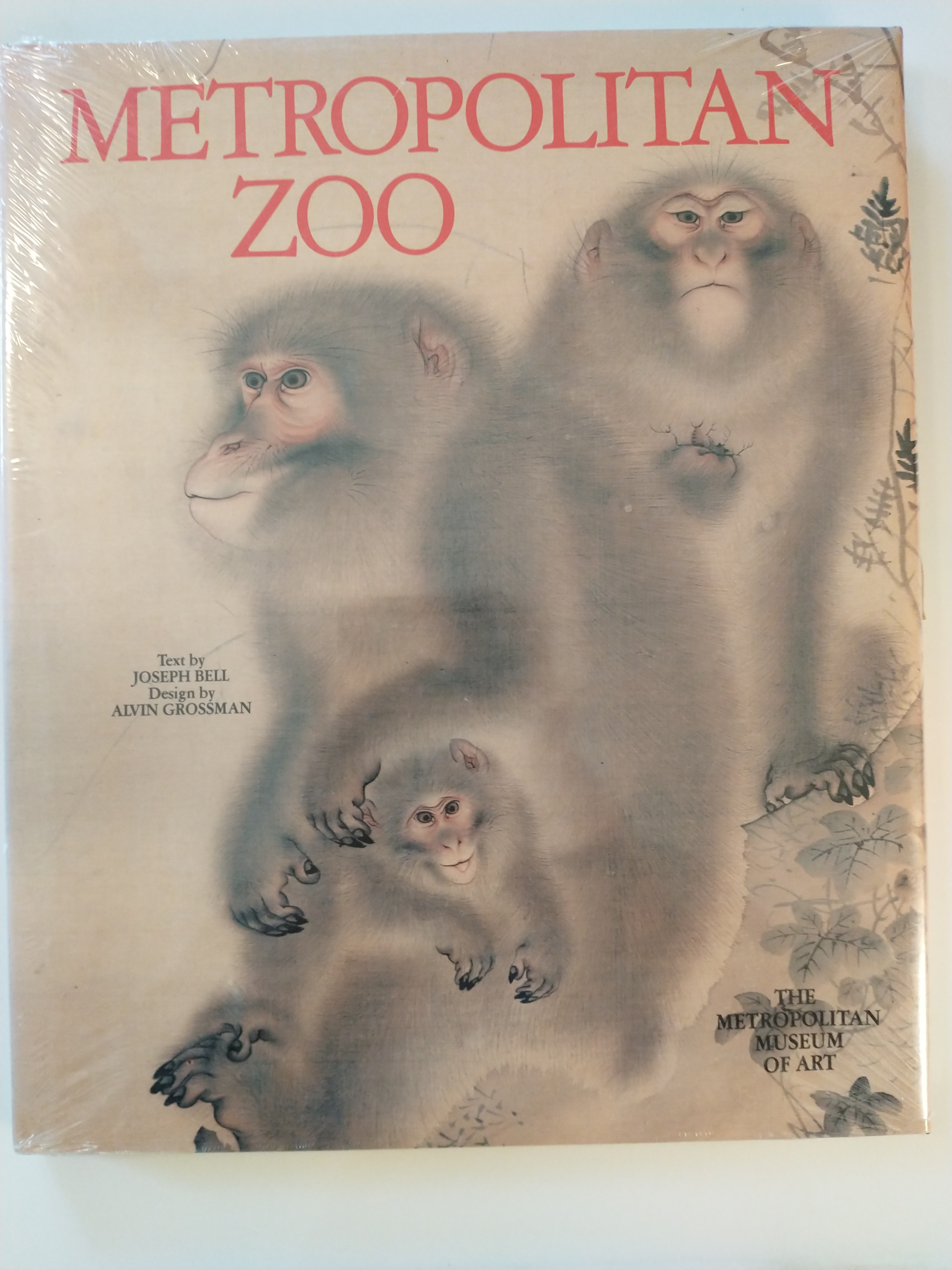 Image for METROPOLITAN ZOO