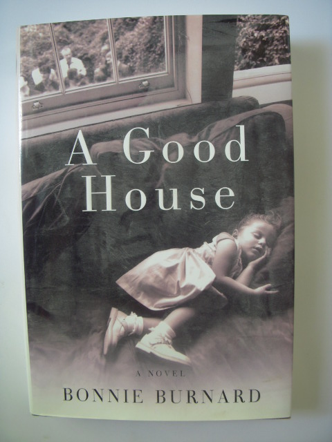 Image for A Good House : A Novel