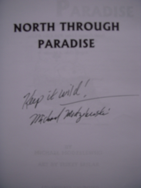 Image for North Through Paradise