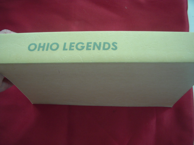 Image for Ohio Legends