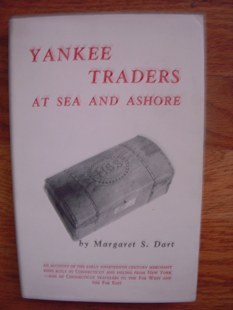 Image for Yankee Traders at Sea and Ashore