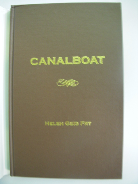 Image for Canalboat